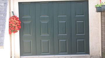 Porte de garage 29